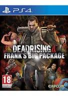 PS4 Dead Rising 4: Frank's Big Package £10.85 Delivered at Base