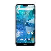 Nokia 7.1 Android One UK SIM-Free Smartphone with 3GB RAM and 32GB Storage