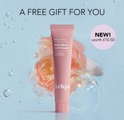 Purchase Any 2 Products and Receive a FREE Cream