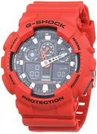 Casio G-Shock Men's Watch GA-100B £58.88+Free Delivery