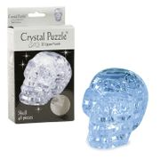 Skull Jigsaw 3D Puzzle at Find Me A Gift Only £7.76