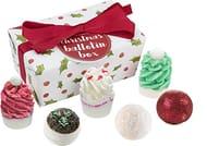 Bomb Cosmetics Christmas Gift Set