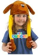 HEY DUGGEE Flappy Ears Hat - Kids Size
