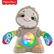 Fisher-Price Linkimals - Smooth Moves Sloth