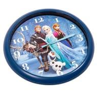 Disney Frozen Wall Clock