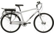 Assist Crossbar Hybrid Electric Bike