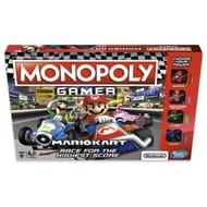 Monopoly Gamer Mario Kart from Hasbro Gaming