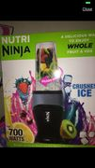 Nutri Ninja Bullet - Lowest Price Ever