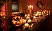 Just £24 for Tickets to the Candlelight Clubs Halloween Ball