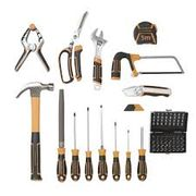 Magnusson 60 Piece Hand Tool Kit 1 Hour Click & Collect
