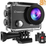 Deal Stack - Action Camera - 5% off + Lightning Deal