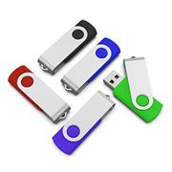 50% off for RAOYI 5Pack 2GB/8GB/16GB/32GB Flash Drive