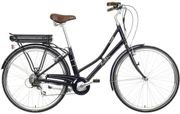 "Pendleton Somerby Electric Bike - Midnight Blue - 17"", 19"" Frame"