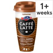 Emmi Caffe Latte 230Ml Down to £1 at Tesco