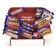Brit Kit - Cadbury Chocolate Selection - Full House 20% Off