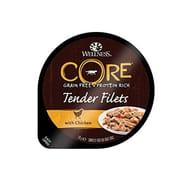 Wellness CORE Tender Filets, Dog Food