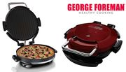 George Foreman Entertaining 360 Health Grill