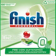 Best Ever Price! Finish 0% Dishwasher Tablets X 135