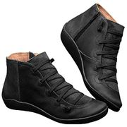 Blivener Womens Ankle Boots at Amazon