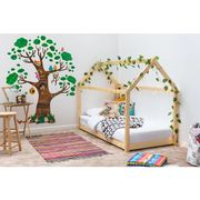 Kaylee Single Canopy Bed - 69% Off