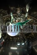 XBOX One Final Fantasy VII £8.95 at Microsoft Store