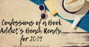 Confessions of a Book Addict - a Beach Read