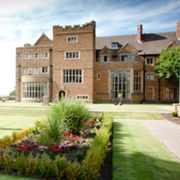 WIN a Meeting for up to 20 Delegates at Ashorne Hill, Warwickshire!