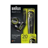 Braun - 3021 Beard Trimmer