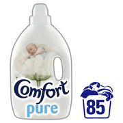 Comfort Pure/Blue Skies Fabric Conditioner 3L - 85 Wash