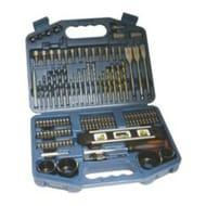 Makita P-67832 Accessory Set (101 Pieces) [Energy Class A]