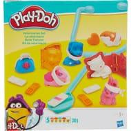 HASBRO 16 Piece Veterinarian Play-Doh Set