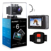 Deal Stack - Action Camera - £15 off + Lightning Deal