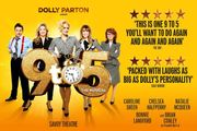 9 to 5 the Musical London Theatre Show