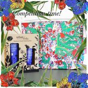 Win Beauty Products from Urban Veda and Jessica Russell Flint!
