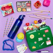 Win a Back to School Kit with JellySqueeze!