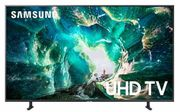 Samsung 50 Inch 4K Ultra HD Smart TV Works with Alexa and Google