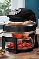 Cucina 17 Litre Halogen Air Fryer