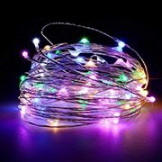 Waterproof Led Outdoor String Lights