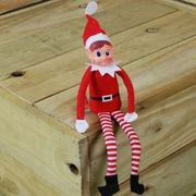 Elf on a Shelf Down From £8.99 to £3.39