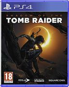 Shadow of Tomb Raider (PS4 / Xbox One) - £14.99