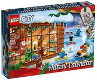 2019 LEGO CITY Advent Calendar (60235) FREE DELIVERY
