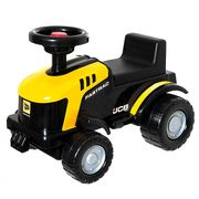 JCB Tractor Ride On - HALF PRICE: Save £20
