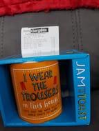 Novelty Mug at Home Bargains instore