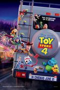 Cineworld Kids Movies from £2.50 - including Toy Story 4!