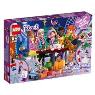 LEGO Friends: Friends Advent Calendar