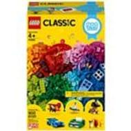 LEGO Classic Creative Fun 11005 (4+ Years)