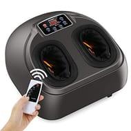 Shiatsu Foot Massager Machine,