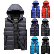 Mens Hooded Jacket Save 70%
