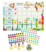 Deal Stack - Potty Training Chart - 65% off + Extra 5%