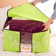 Blanket Storage Bag - 70% Off
